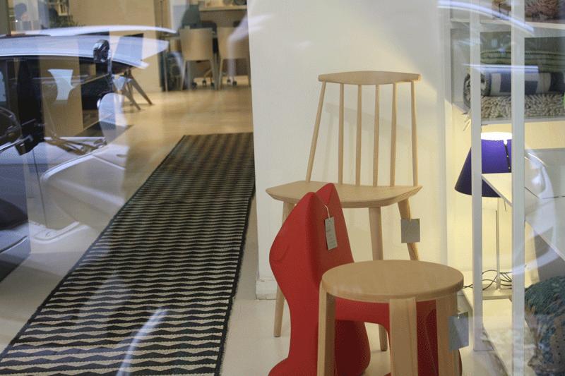Furniture stores in the city centre inside valencia - Vicente navarro valencia ...